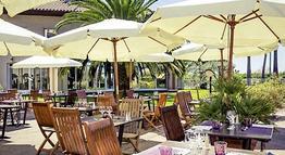 Hotel Mercure Thalassa Port-Fréjus