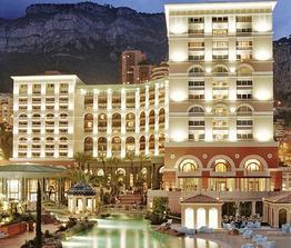 Monte- Carlo Bay Hotel & Resort