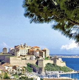 Rundreise Busreise Korsika die Schöne (Korsika Land)
