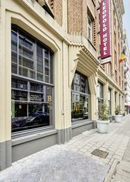 Hotel Leopold Oostende