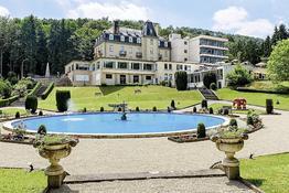 Best of W.-Region Mü.-Rom.Hotel Bel Air Sp.&Welln.