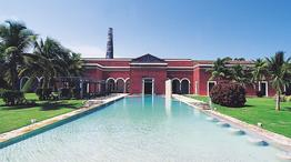 Rundreise Hacienda Mietwagenreise Yucatan