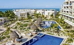 Beloved Hotel Playa Mujeres by Excellence Group