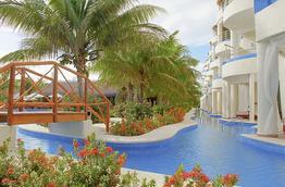 El Dorado Maroma Hotel Gourmet Inclusive byKarisma