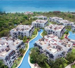 Azul Fives Hotel Gourmet Inclusive by Karisma