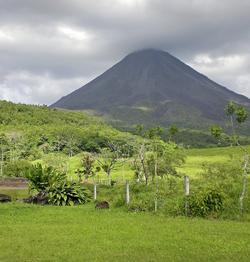 Rundreise Grünes Paradies Costa Rica ab/bis San José