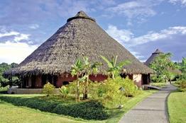 Sarapiquí Rainforest Lodge