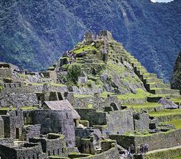Rundreise Höhepunkte Andenländer (11 Nächte)