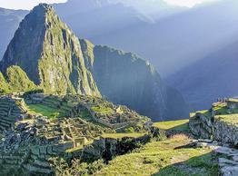Rundreise Auf den Spuren der Inka