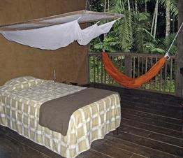Rundreise Perus Regenwald - Posada Amazonas