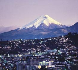 Rundreise Höhepunkte Ecuadors mit Anschl. Galápagos (12 Nä.)