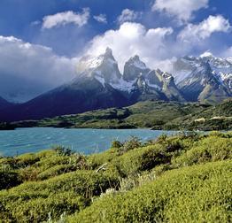 Rundreise Höhepunkte Chiles
