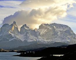 Rundreise Gletscher, Pampa&Metropolen m. Seengebiet (14 Nä.)