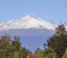 Rundreise Naturwunder Patagonien