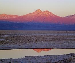 Rundreise Faszinierende Atacama Wüste (englisch)