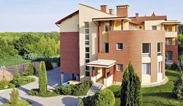 Apartmentanlage Római