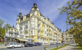 OREA Spa Hotel Palace-Zvon