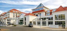 Hotel Grand Lubicz Spa & Wellness