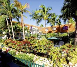Bay View Suites, Paradise Island