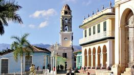 Rundreise Höhepunkte Kubas