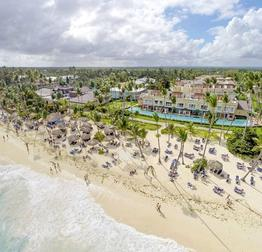 Grand Palladium Bávaro Suites