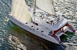 Rundreise Traumhafte Jungferninseln Lagoon 620
