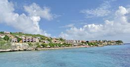 Oasis Coral Estate, Beach, Dive & Wellness Resort