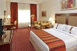 Holiday Inn Bur Dubai - Embassy District Hotel