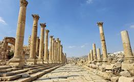 Rundreise Höhepunkte Jordaniens privat