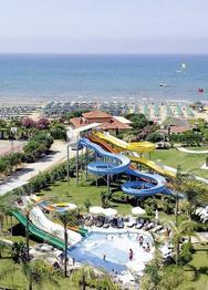 Sunis Hotel Kumköy Beach Resort