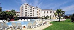 Hotel Royal Garden Suites