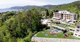 Das 4-Elemente SPA & Wohlfühl Hotel am Wörthersee