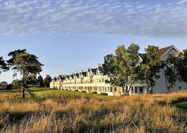 Ekerum Golf Resort