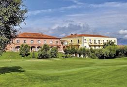 Hotel Il Picciolo Etna Golf Resort & Spa