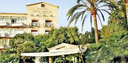 Son Caliu Hotel Spa-Oasis
