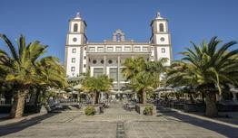 Lopesan Villa del Conde Resort & Corallium Thalass