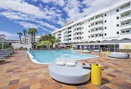 AxelBeach Maspalomas - Apartment & Lounge Club