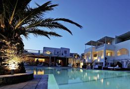 Boutiquehotel Andronikos