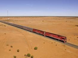 Rundreise Naturwunder Australiens