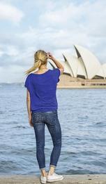 Rundreise The Big Walkabout ab Darwin/bis Sydney