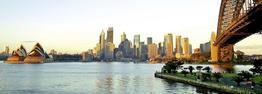 Rundreise Sydney Stopover 5 Tage/4 Nächte