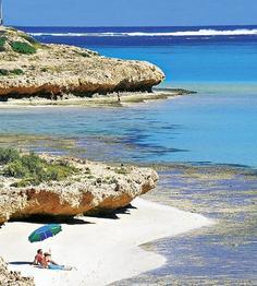 Rundreise Faszination Westaustralien ab/bis Perth