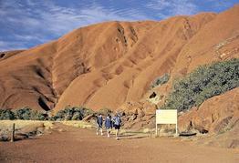 Rundreise Campingsafari Mystisches Outback