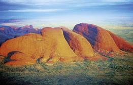 Rundreise Outback unter den Sternen 5 Tage/4 Nächte.