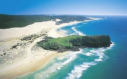 Rundreise Fraser Island entdecken