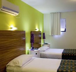 Hotel Abey