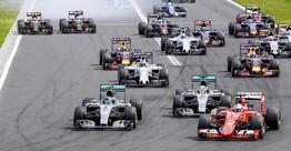 Hotel Orion Varkert - Formel 1
