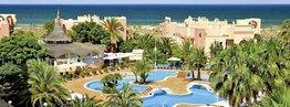 Oliva Nova Golf Beach & Golf Hotel