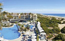 Hotel Hipotel Playa la Barrosa