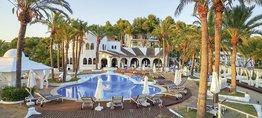 Hotel Maritim Galatzó